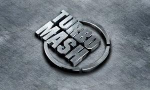 Логотип для научно-производственной компании