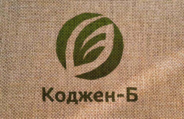 Разработка логотипа для аграрной компании