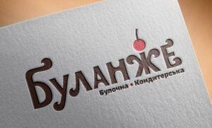 Разработка логотипа для булочной-кондитерской