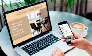 Дизайн социальных сетей для мебельного магазина