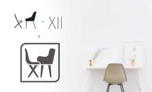 Разработка логотипа для мебельного магазина