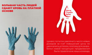 Центр служби крові Суми
