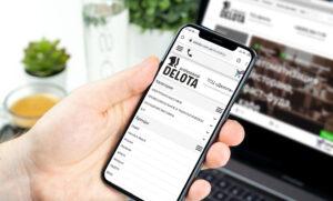 Дизайн социальных сетей для компании специализирующейся на торговом оборудовании