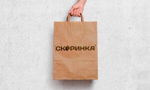 Дизайн и печать бумажных пакетов