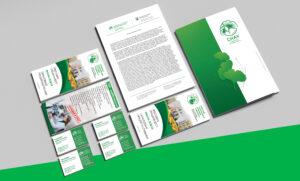 Полиграфическая продукция для Сумского национального аграрного университета