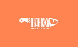 Фирменный стиль для доставки суши