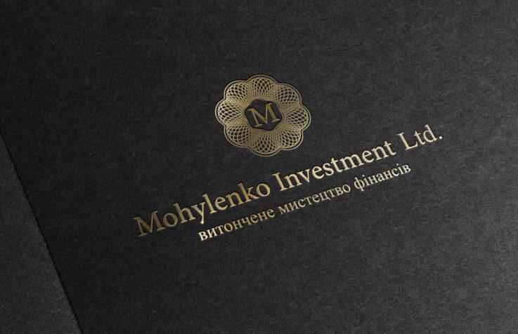 Дизайн логотипа, разработка фирменного пакета имиджевых материалов