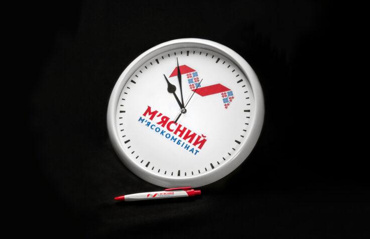 Сувенирная продукция с логотипом для компании Мясной Мясокомбинат