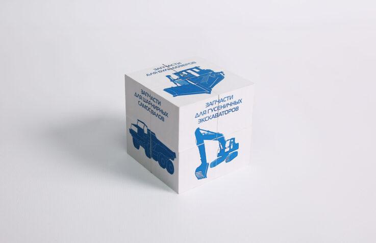 Сувенирная продукция с логотипом ООО «Промтехсервис»